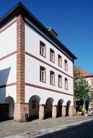 Universität Koblenz Landau, Außenstelle Rote Kaserne