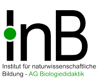 AG Biologiedidaktik Logo