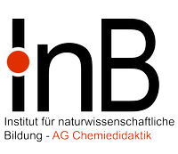 Chemiedidaktik Logo