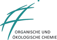 Logo Organische und Ökologische Chemie