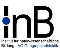 Geographiedidaktik Logo