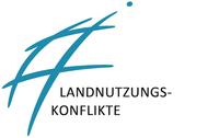 Logo Landnutzungskonflikte