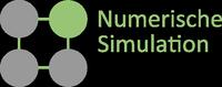 Logo Numerische Simulation