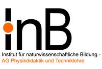 Physikdidaktik Logo