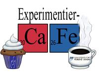 Experimentiercafe Logo