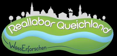 Logo Reallabor Queichland
