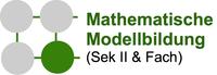Logo Mathematische Modellbildung