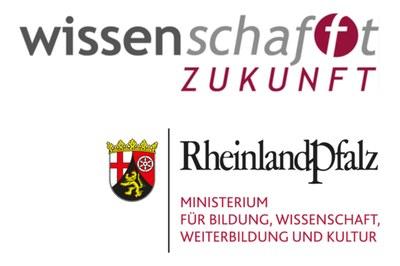 WissenschafftZukunft Logo
