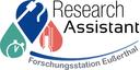 Logo Research Assistant kleiner