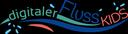 Logo Digitaler Fluss Kids