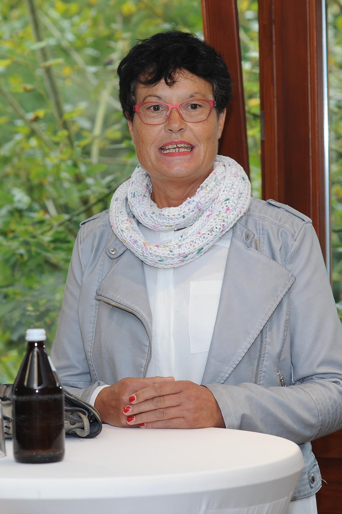 Frau Kaulertz