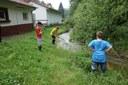 Keschern im Sulzbach