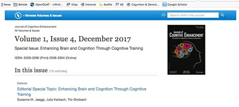 Book Enhancing Brain
