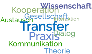 Word Cloud Transfer