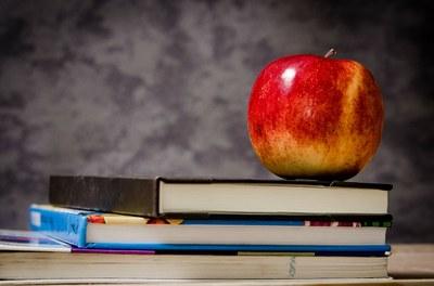 Apfel+Bücher