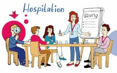 Hospitation