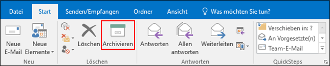 Mail outlook archiv 001