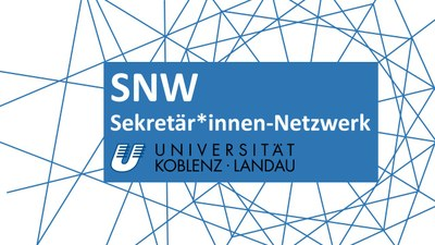 Logo SekretärInnenNetzwerk