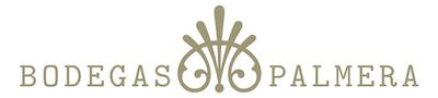 Logo Bodegas Palmera