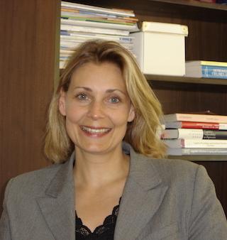 Foto von Professor Doktor Jutta Joormann