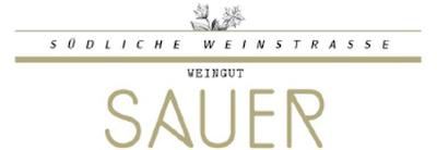 Logo Weingut Sauer