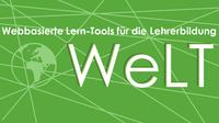 Webbasierte Lern-Tools für die Lehrerbildung