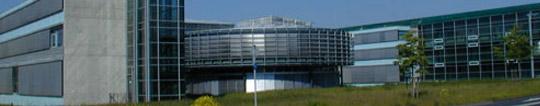 Rhein Ahr Campus in Remagen
