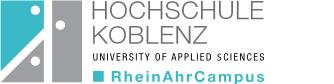 HS Koblenz RAC Logo