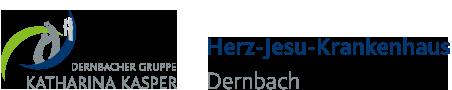 Herz Jesu Dernbach Logo