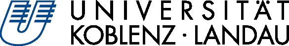 Uni Koblenz-Landau Logo