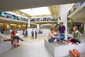 Atrium Campus Landau