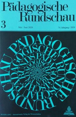 Pädagogische Rundschau Ausgabe 05/06 2020