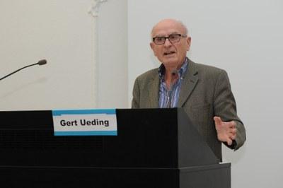 Herr Ueding