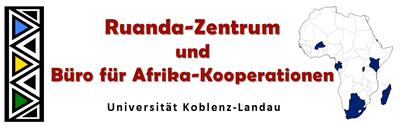 Logo Ruanda-Zentrum und Büro für Afrika-Kooperationen