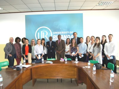 Ruanda_Gruppe Landau Mai 2018