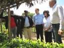 Partnerschaft zwischen Ruanda und Rheinland-Pfalz zum Schutz der Biodiversität