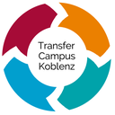 Transfer Campus Koblenz Logo