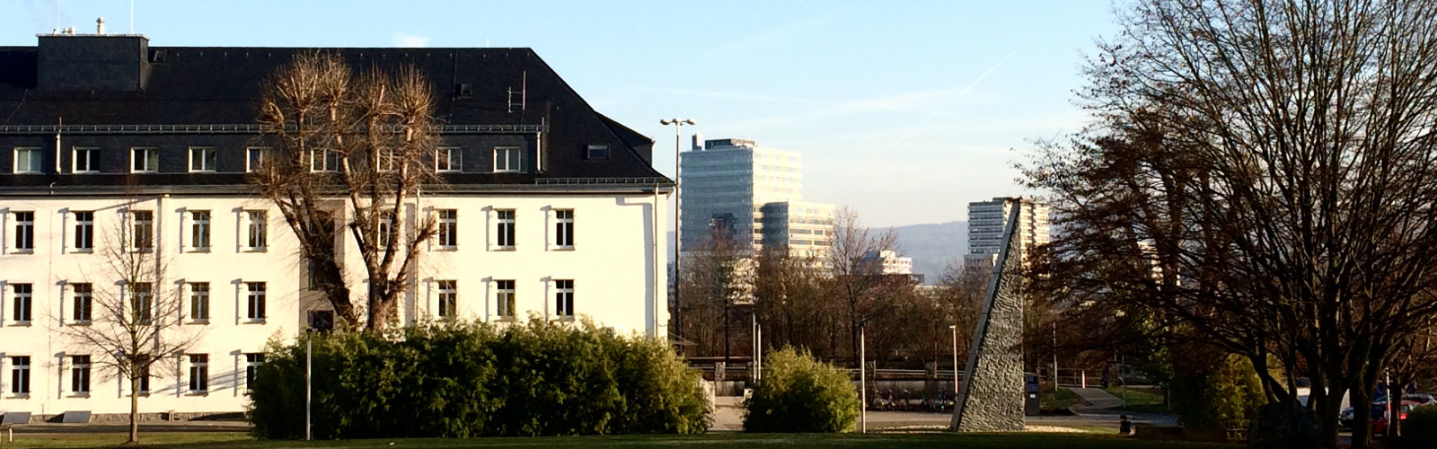Studienbüro Koblenz