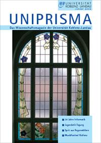 Uniprisma 2009