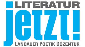 Logo Poetik-Dozentur