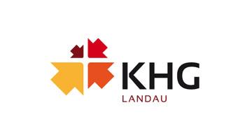 Logo KHG