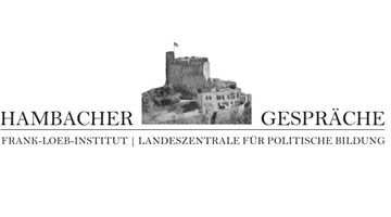 Logo Hambacher Gespräche