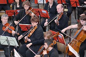 Foto Orchester 1