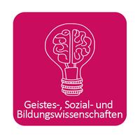 Geistes-, Sozial- und Bildungswissenschaften