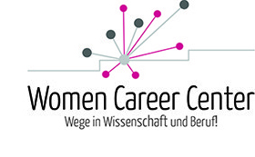 Logo Women Career Center