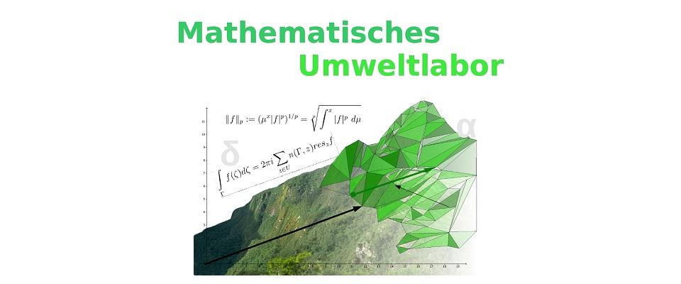 Mathematisches Umweltlabor