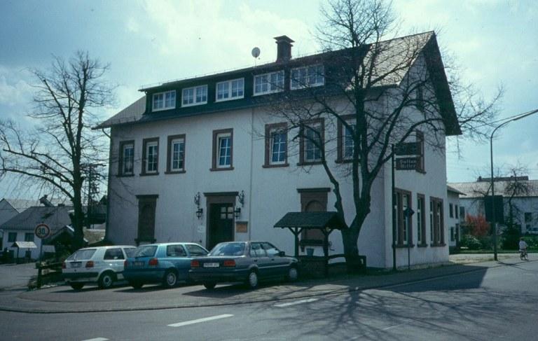 Biol-Ökol-Station Steckbrief