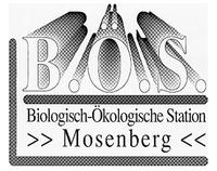Biologisch-Ökologische Station Logo