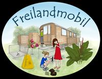 Freilandmobil Logo