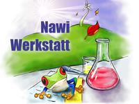 Nawi-Werkstatt Logo